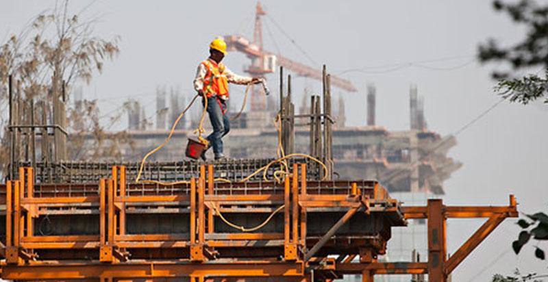 Bridge Construction – Hovael Group